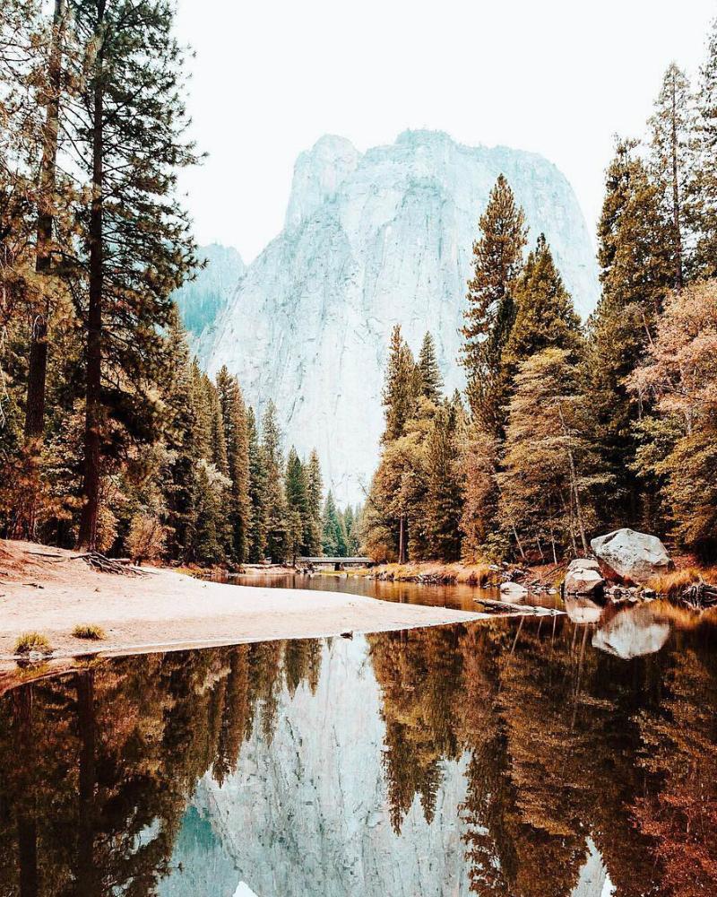Beautiful Nature Image: De 5 Mooiste Natuurparken Van Noord-Amerika