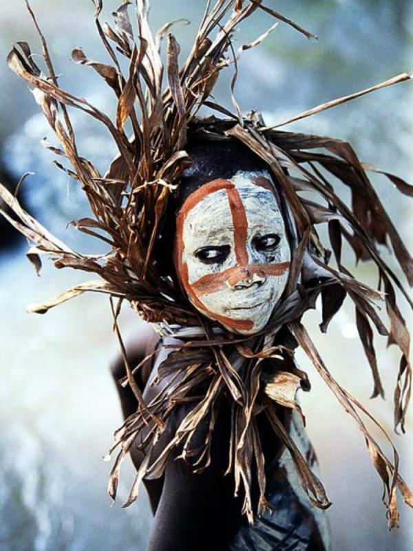 Mooiwatbloemendoen Hans Silvester Surma & Mursi tribe East Africa's Omo Valley